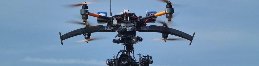 Multirotor Aircraft