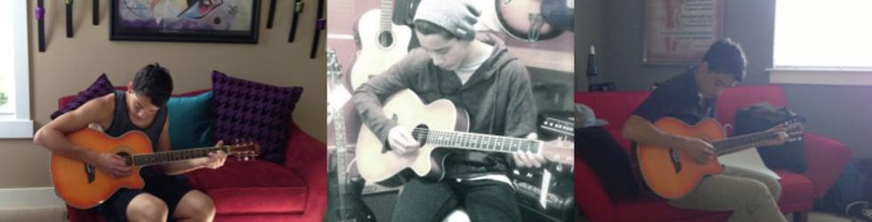 Darian Tang Guitar