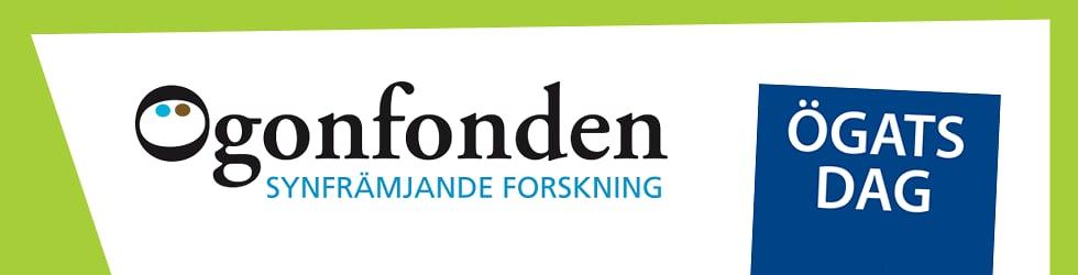 Ögats Dag 10 okt 2013 - Ögonfonden