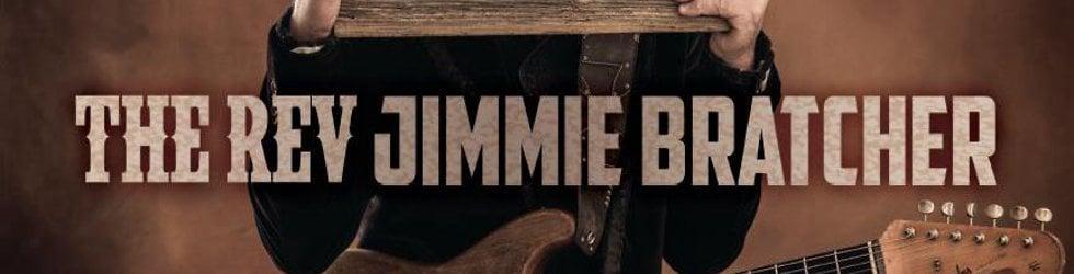 Jimmie Bratcher Messages