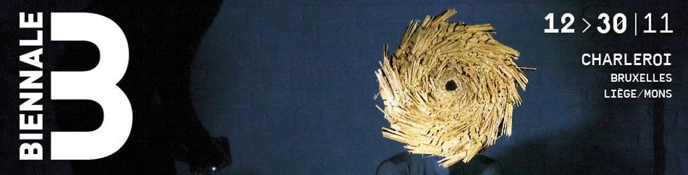 Biennale de Charleroi Danses 2013
