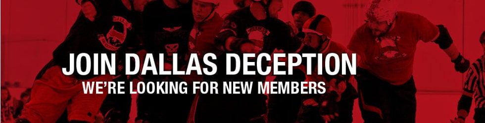 Dallas Deception October 24 Beta Testing