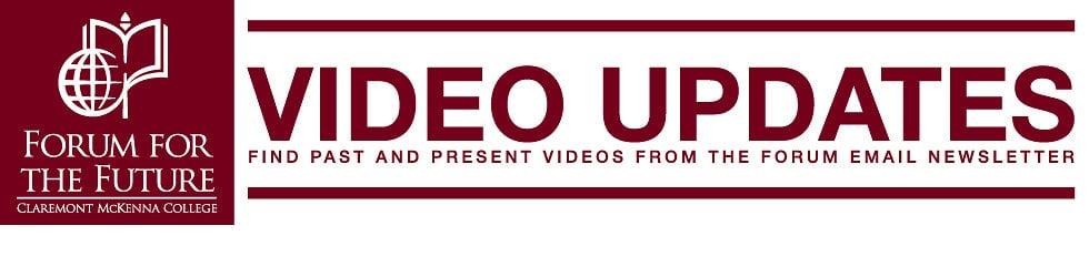 Video Updates