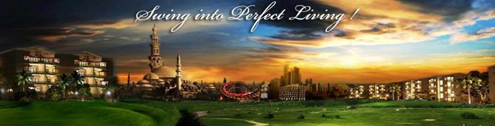 Karachi Golf City