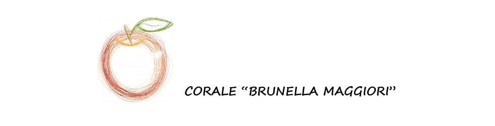 """corale """"Brunella Maggiori"""""""