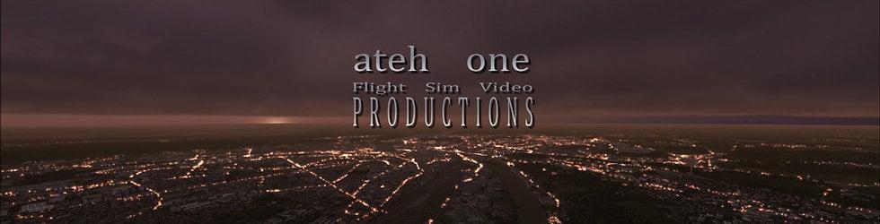 ateh one - Flight Sim Video Productions