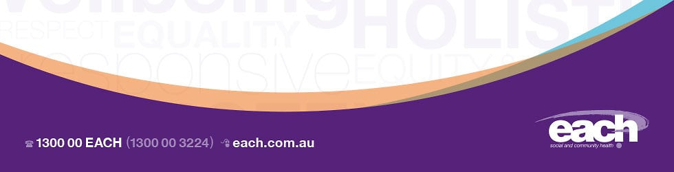 EACH - social and community health