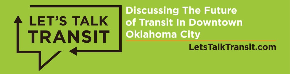 Let's Talk Transit