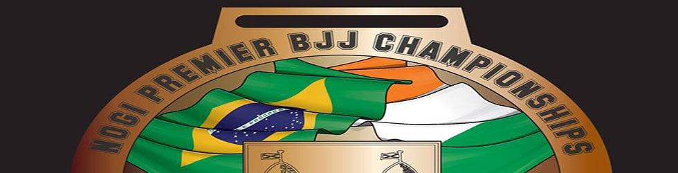 Premier BJJ Championship