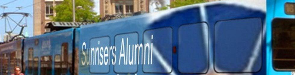Sunrisers Alumni