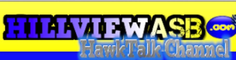 HillviewASB.com HawkTalk