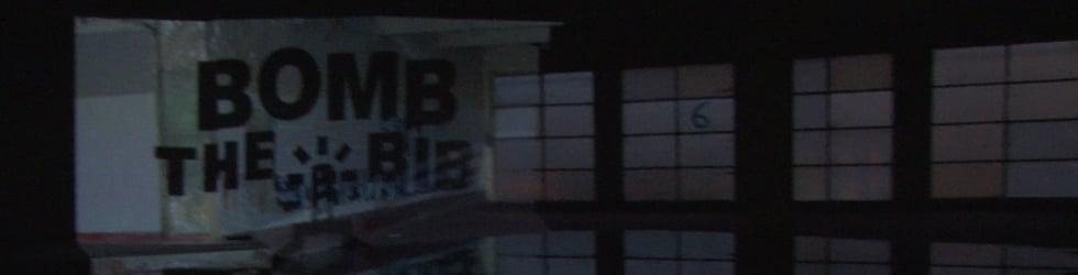 Bomb The Bib