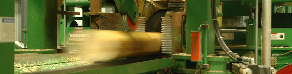 USNR: global wood processing solutions