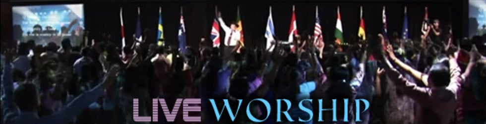 LIVE Worship from Word of Power Ministries