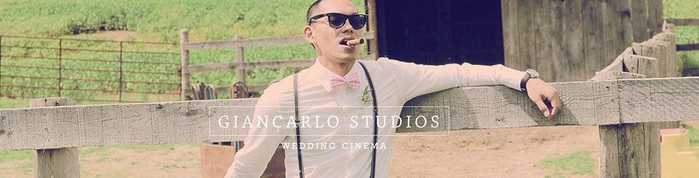 Giancarlo Studios Wedding Cinema