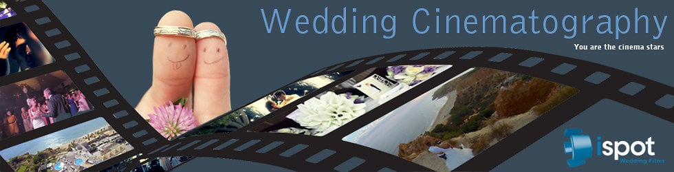 iSpot - Wedding Films