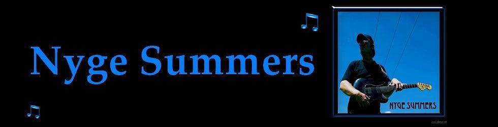 Nyge Summers