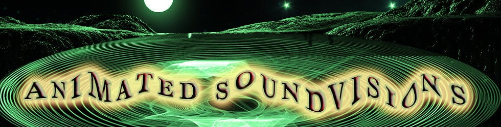 Animated SoundVisions