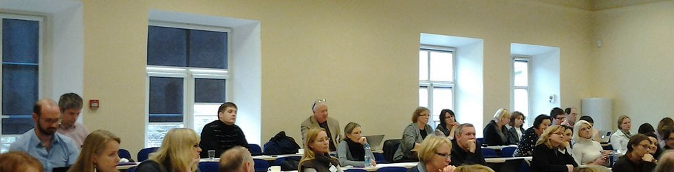 "4th OpenAIRE Workshop - ""Legal and Sustainability Issues for Open Access Infrastructures"" (November 2013)"
