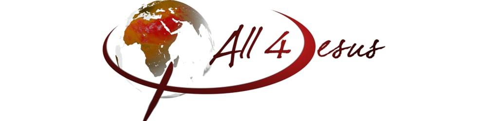 All 4 Jesus Foundation