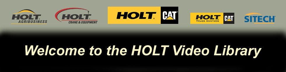 HOLT Companies