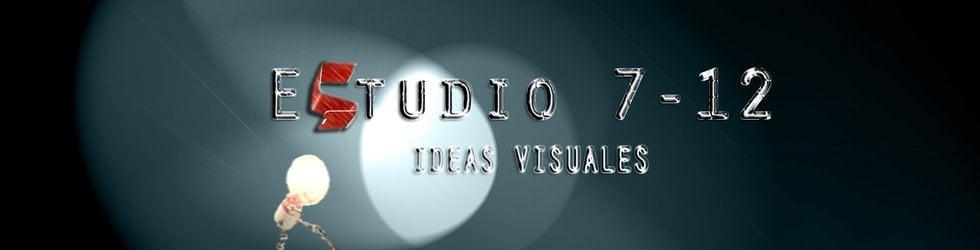 Estudio 7-12 Ideas Visuales