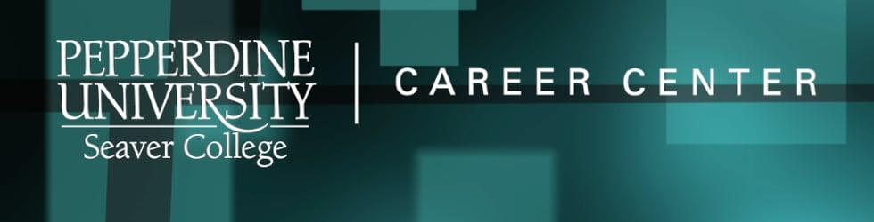 Seaver College Career Center