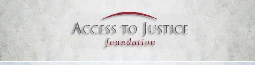 Access to Justice Foundation- Kentucky