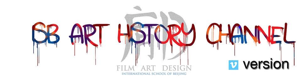 ISB Art History Channel