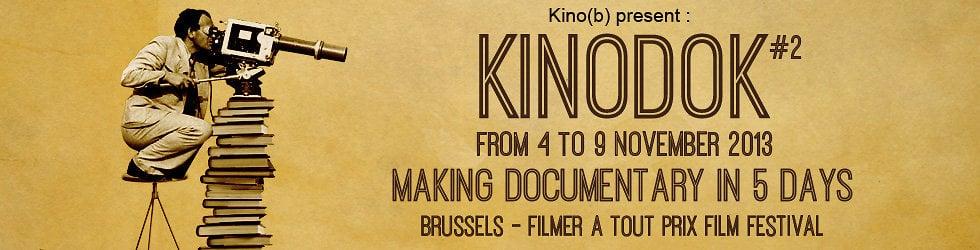 KINODOK #2