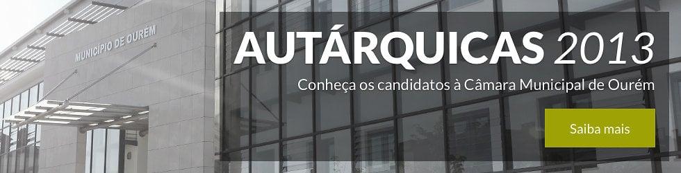 Autárquicas 2013 - TV Fátima