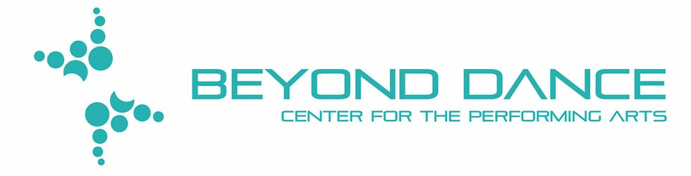 Beyond Dance 2013-14