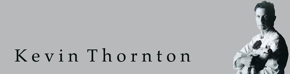 Kevin Thornton
