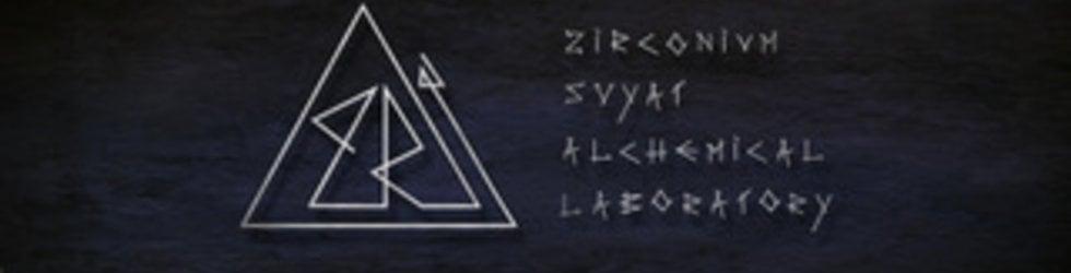 Zirconium Svyat Alchemical Laboratory