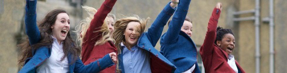 Life at St George's School, Edinburgh