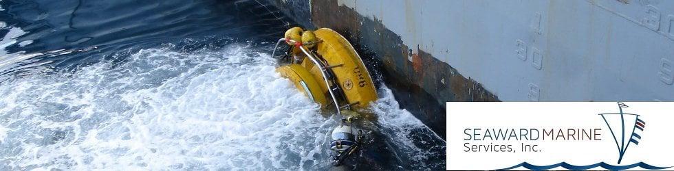 Seaward Marine Services, Inc. Promotional Videos