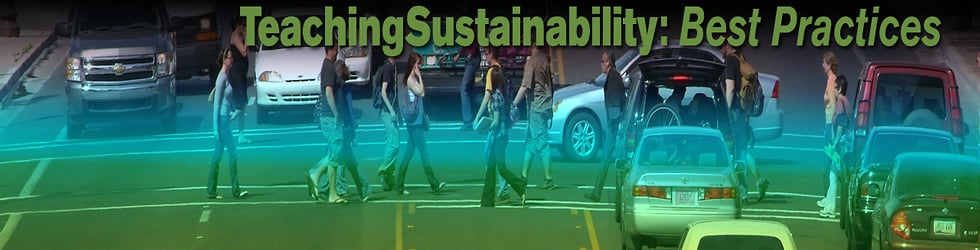 Teaching Sustainability: Best Practices