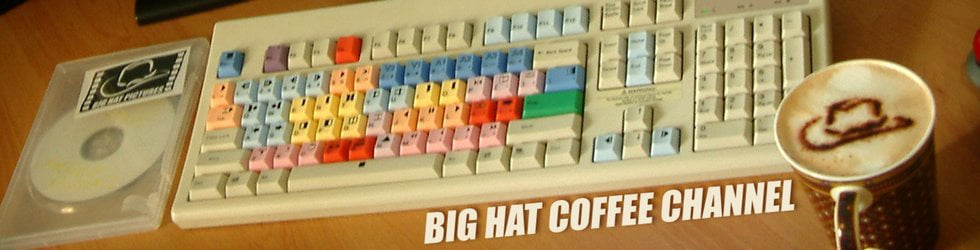 Big Hat Coffee Channel