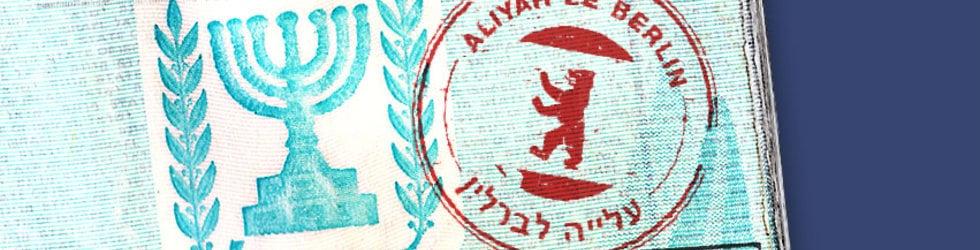 Aliyah Le Berlin