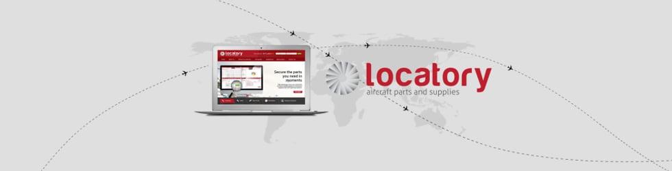 Locatory.com - aircraft parts locator