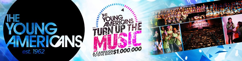 Turn Up The Music - National Tours