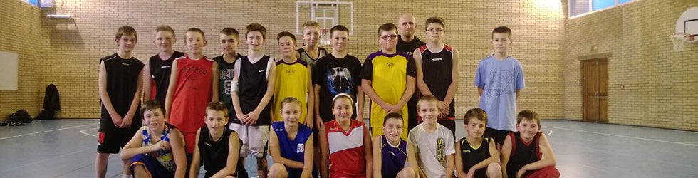 Section sportive Basket-ball Marquise