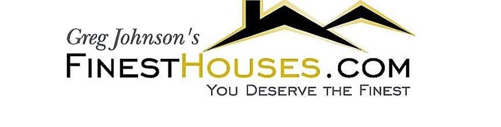 Greg Johnson's Finest Houses