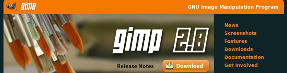 Sobre GIMP