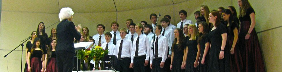 Grace Christian Performing Arts