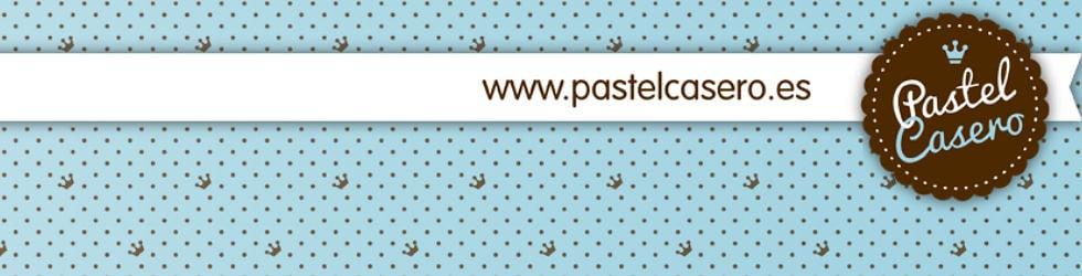 Pastel Casero