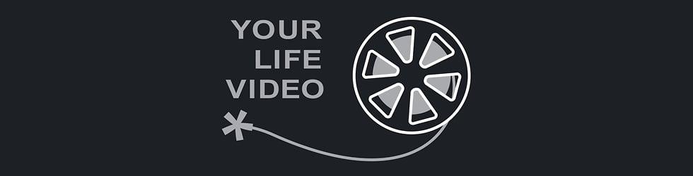 Svatební video -YourLifeVideo