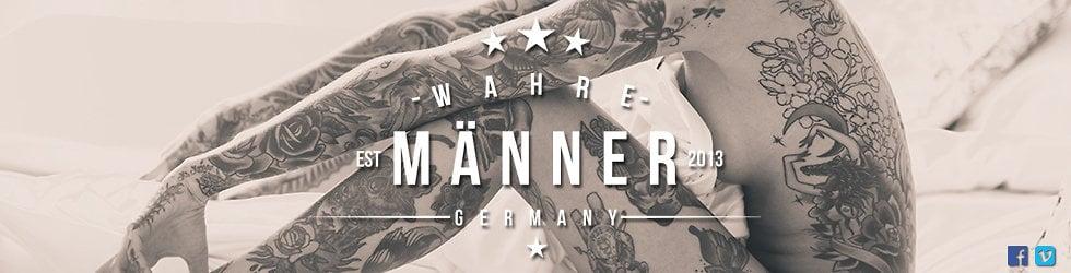 Wahre Männer / WM