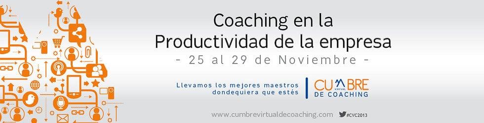 Coaching en la Productividad en la Empresa