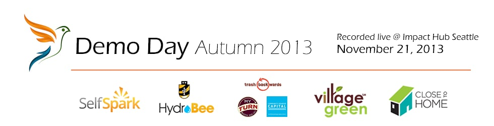 "Fledge ""Demo Day"" 2013 (Autumn)"